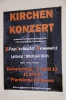 Kirchenkonzert Ostermontag 01.04.2013