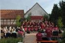Musik und gute Laune Konzert Pfingstsonntag 24.05.2015 (Bilder bereitgestellt von Tobias Kullmann)
